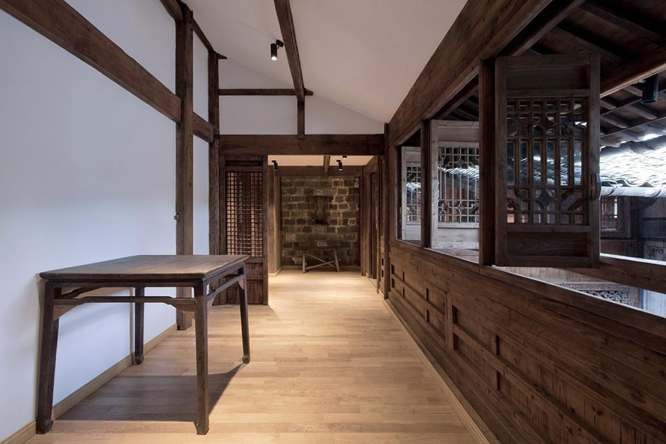 wuyuan skywells hotel anyscale architecture design 02