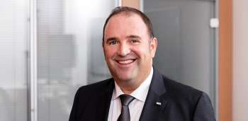 Panagiotis Karasavvoglou, Head of Merchant Services Germany bei Worldline