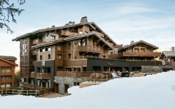 Hotel Les Neiges, Courchevel